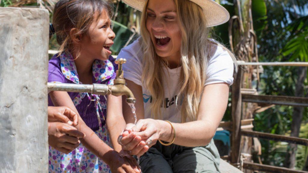 philanthropy happiness